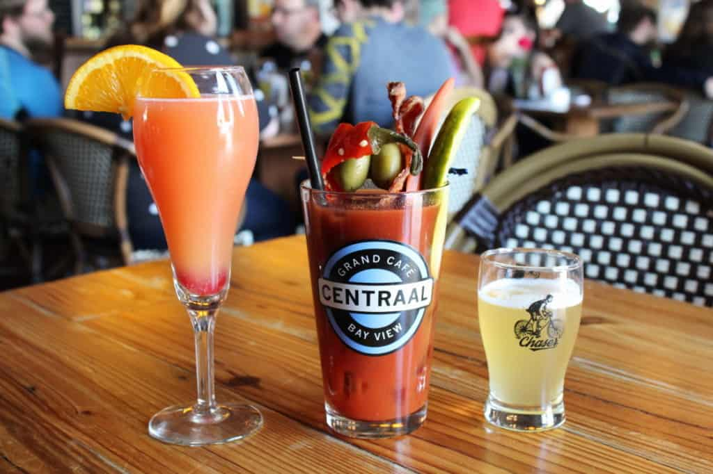 Female Foodie Milwaukee: Cafe Centraaal