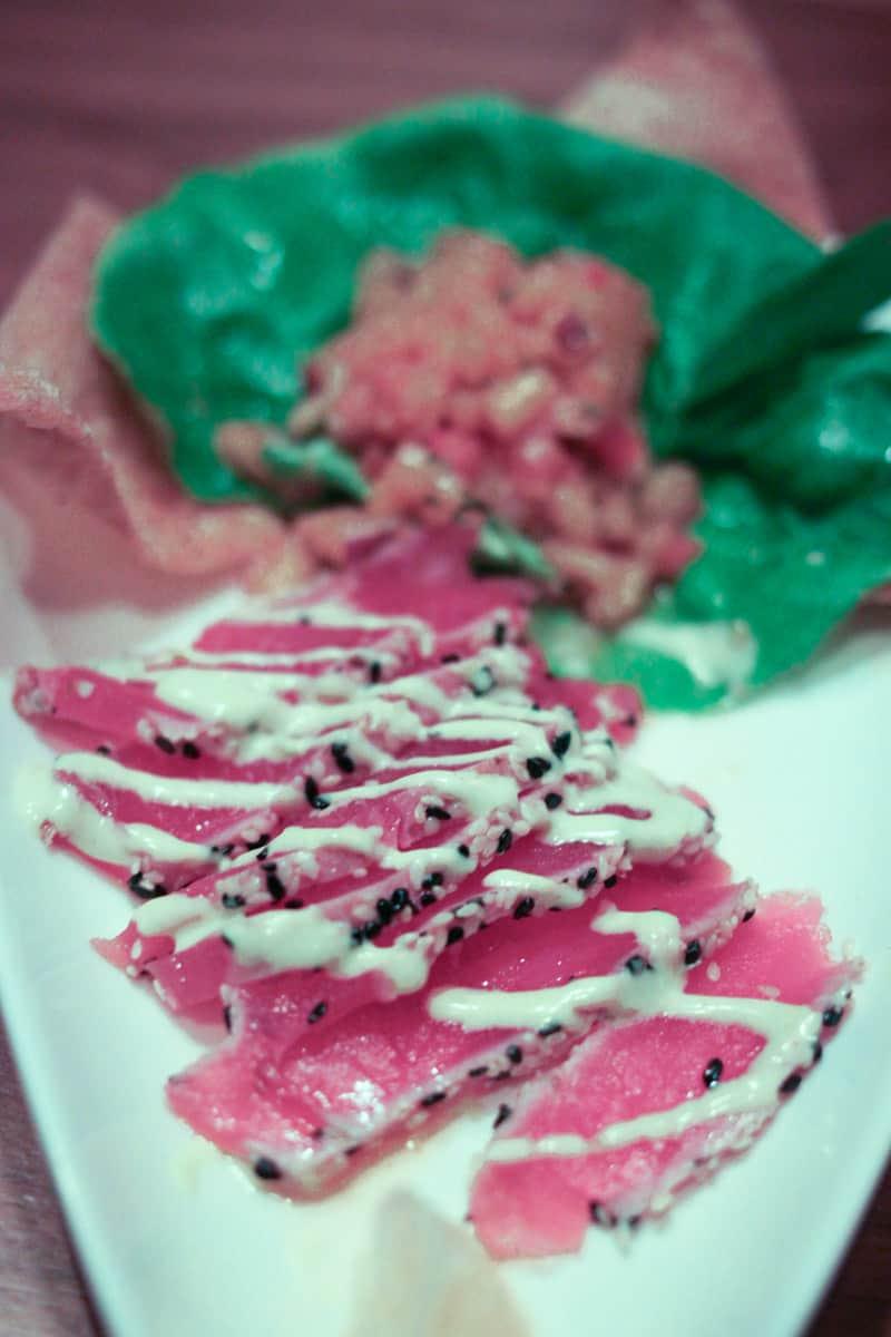 Female Foodie Salt Lake City: Spencer's for Steaks & Chops