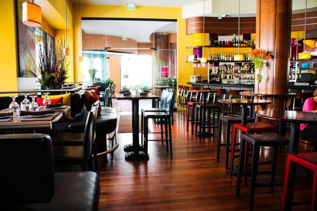 Metro Bar And Cafe Milwaukee