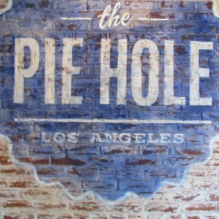 Orange County: The Pie Hole