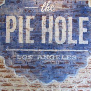 Orange County: The Pie Hole