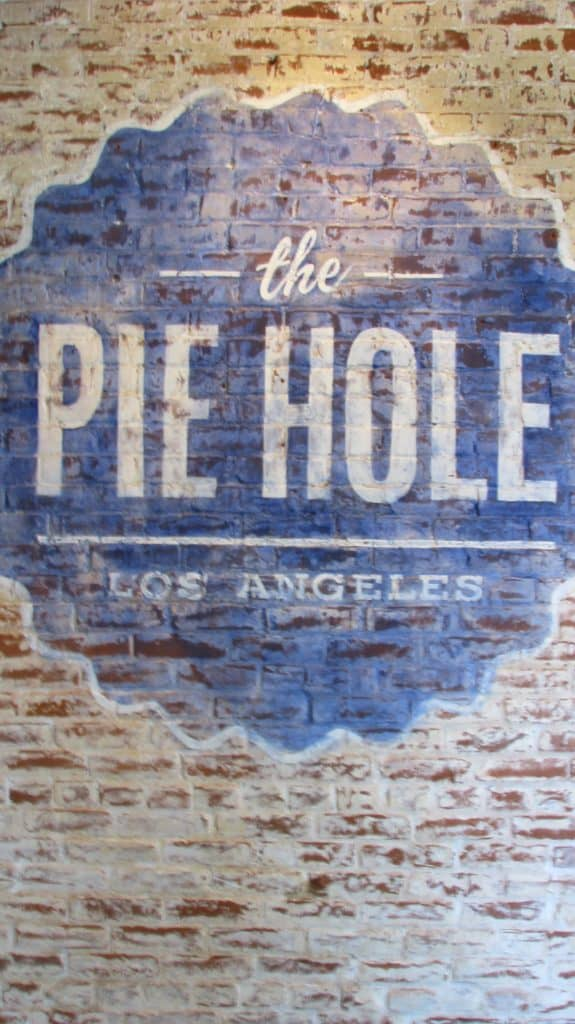 The Pie Hole in Orange County, California | Full restaurant review at femalefoodie.com!