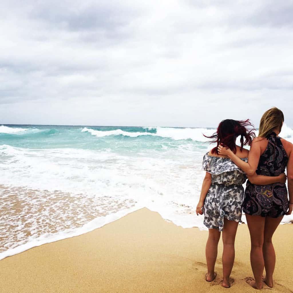 Jenny Bales's Foodie Adventure To Oahu, Hawaii