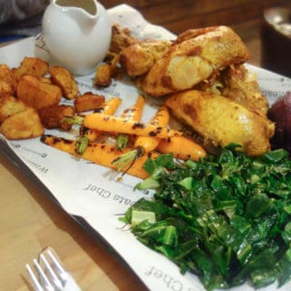 London: The Joint (Sunday Roast)