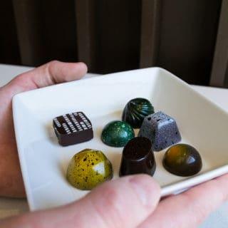 Kansas City: Christopher Elbow Chocolates