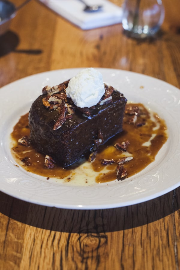 Whiskey Cake in San Antonio, Texas! A home grown, from scratch kitchen and bar serving new american plates and some of the BEST cake in the entire city.