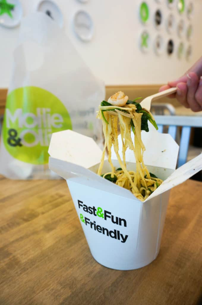 Healthy, fun, and friendly! Must try in SLC | Female Foodie