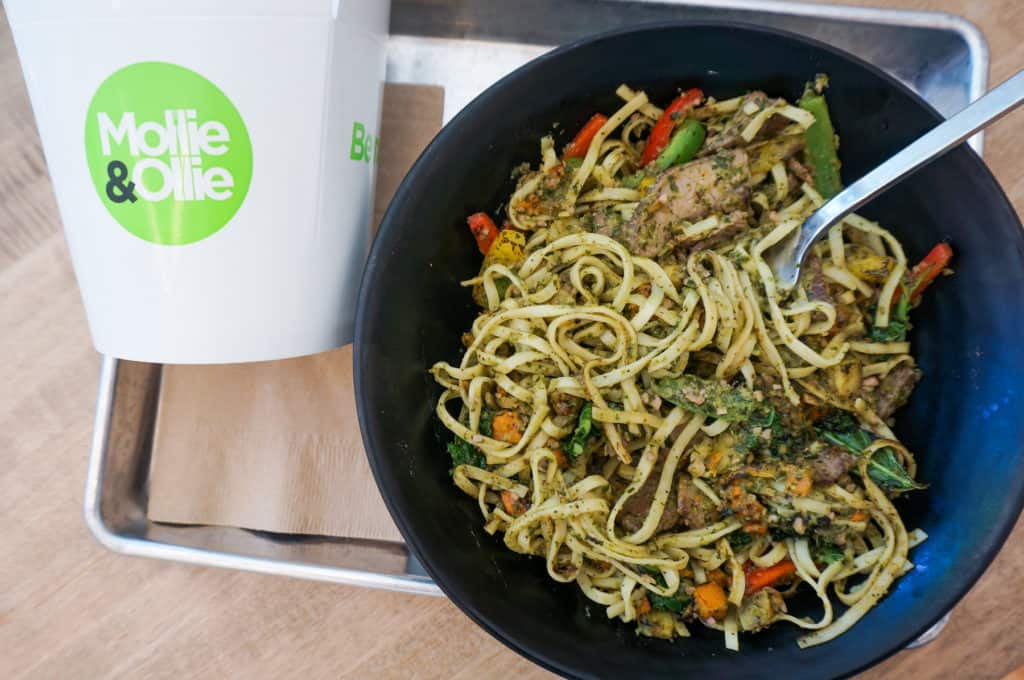 Healthy, fun, and friendly! Must try in SLC   Female Foodie