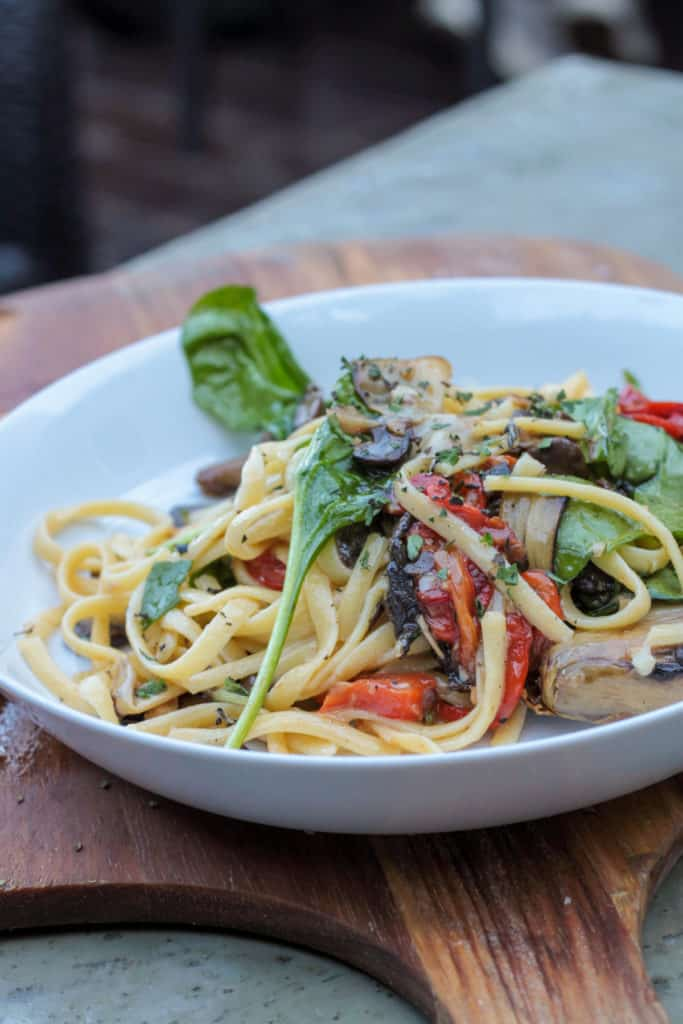 A list of the best pasta dishes that Salt Lake City has to offer. Read our full post at femalefoodie.com!