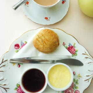 London: High Tea of Highgate