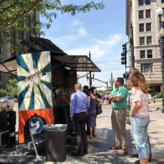 Salt Lake City: The Curryer