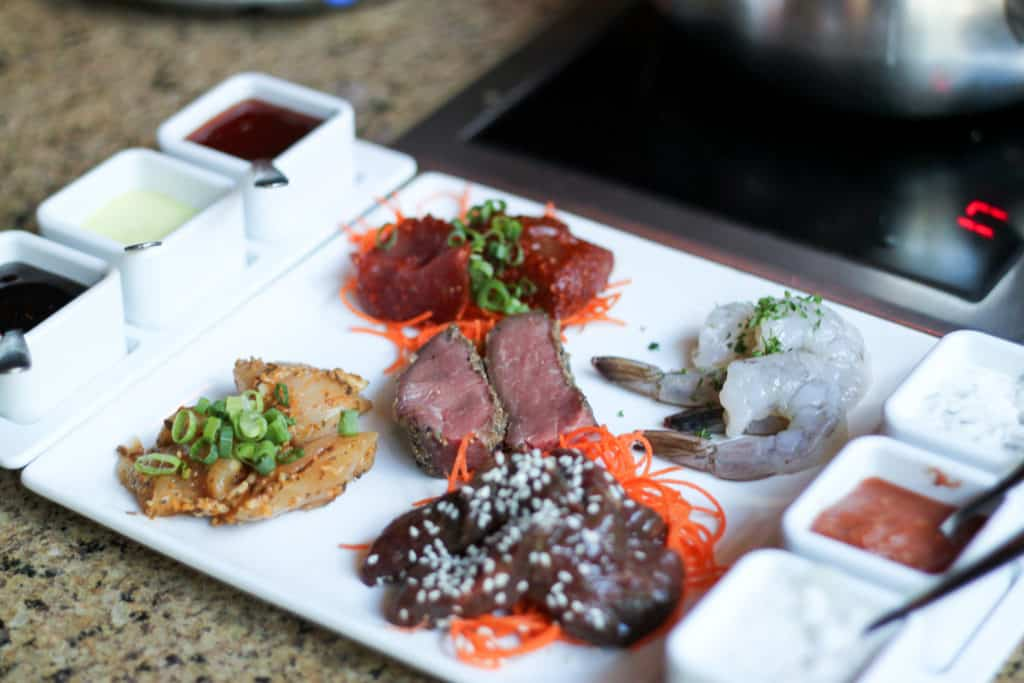 Female Foodie SLC: The Melting Pot
