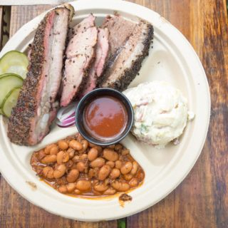 Austin: Micklethwait Craft Meats