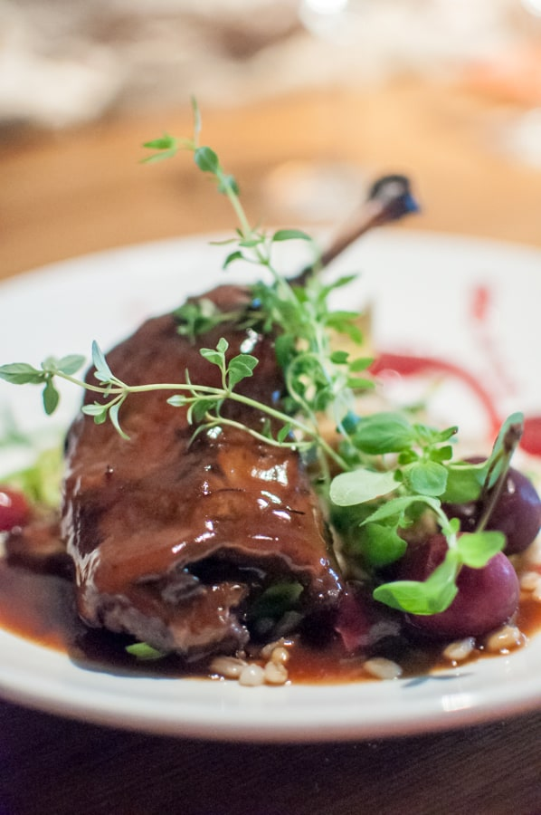 Wondering where to eat in Tallinn? Look no further than the best restaurant in old town Tallinn, Rataskaevu 16. Housed in a 15-century home with a scary history, experience Tallinn's hospitality and culture in one bite!