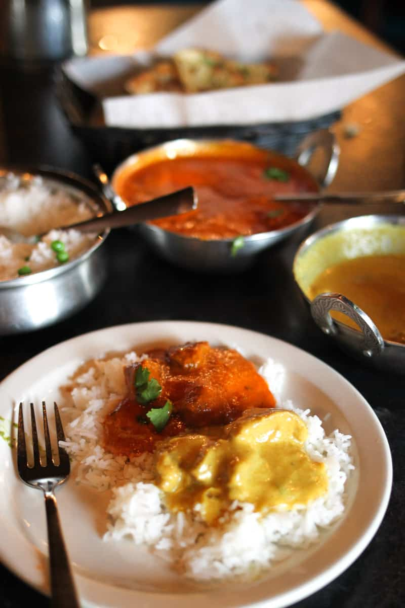 Best Indian Food Salt Lake City