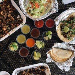 Provo: Brassas Mexican Grill