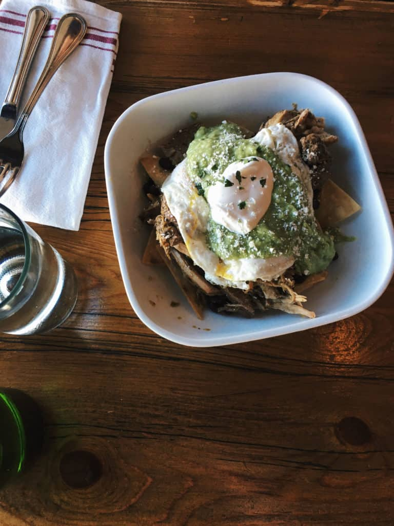 Brunch at Communal in Provo | femalefoodie.com