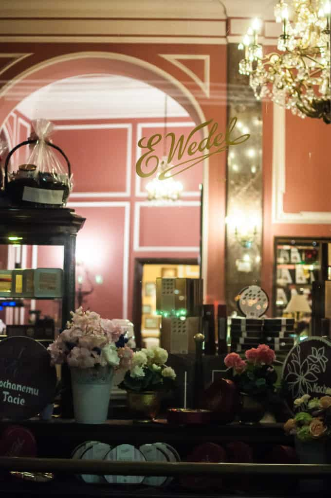 Warsaw's E. Wedel is a famous Polish confectionary shop with plenty of reasons to visit! Be sure to read more about this chocolate heaven in Poland.