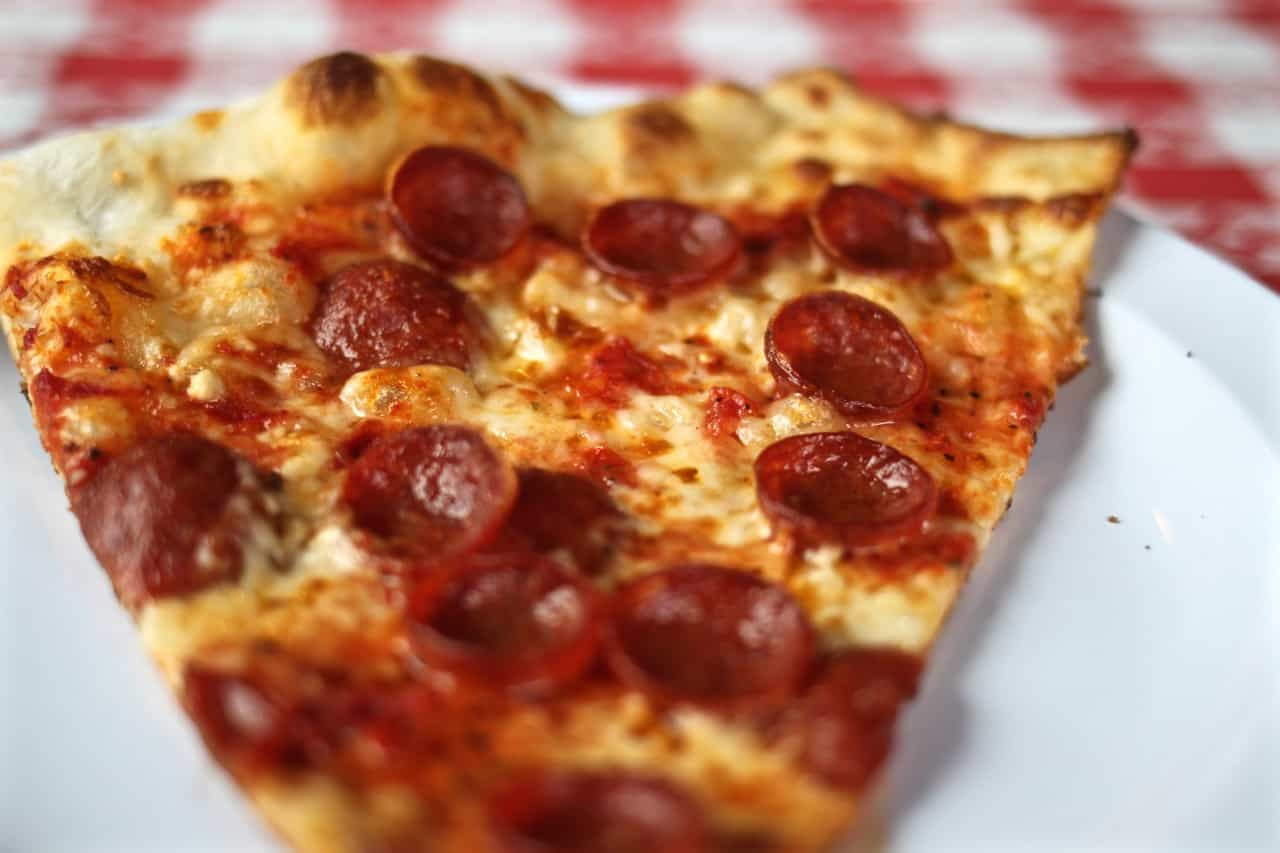 Pizza Jerk