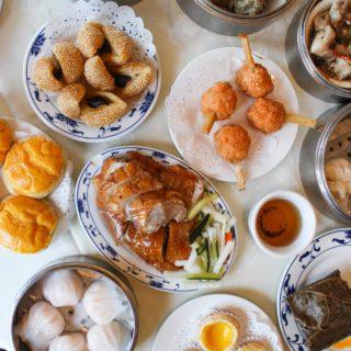 Los Angeles: Sea Empress Seafood Restaurant
