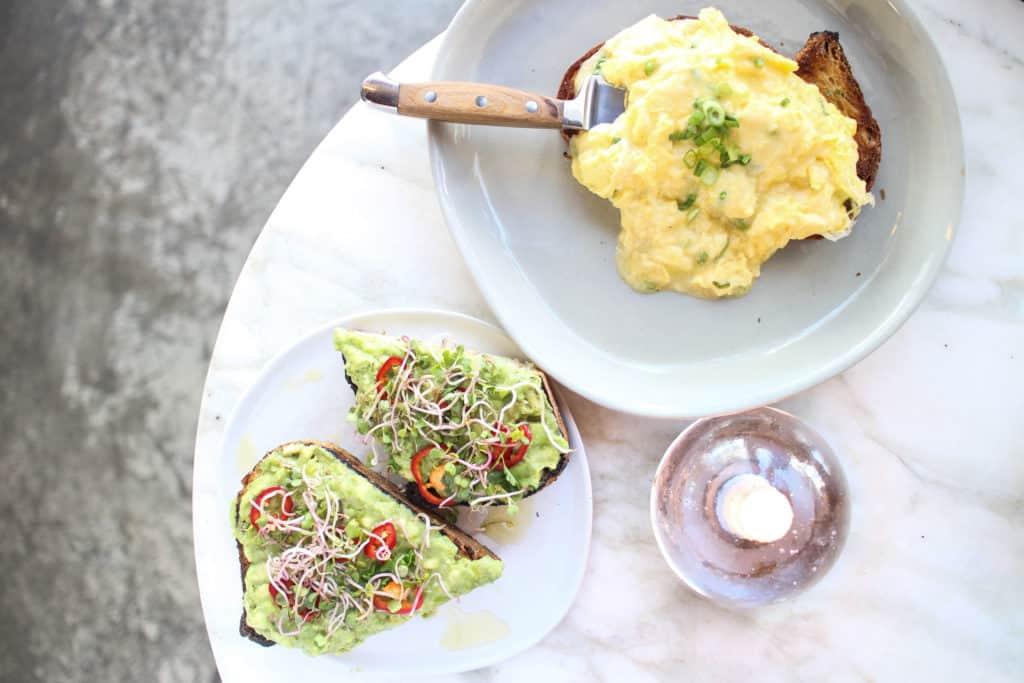 Superba Food + Bread in Los Angeles | femalefoodie.com