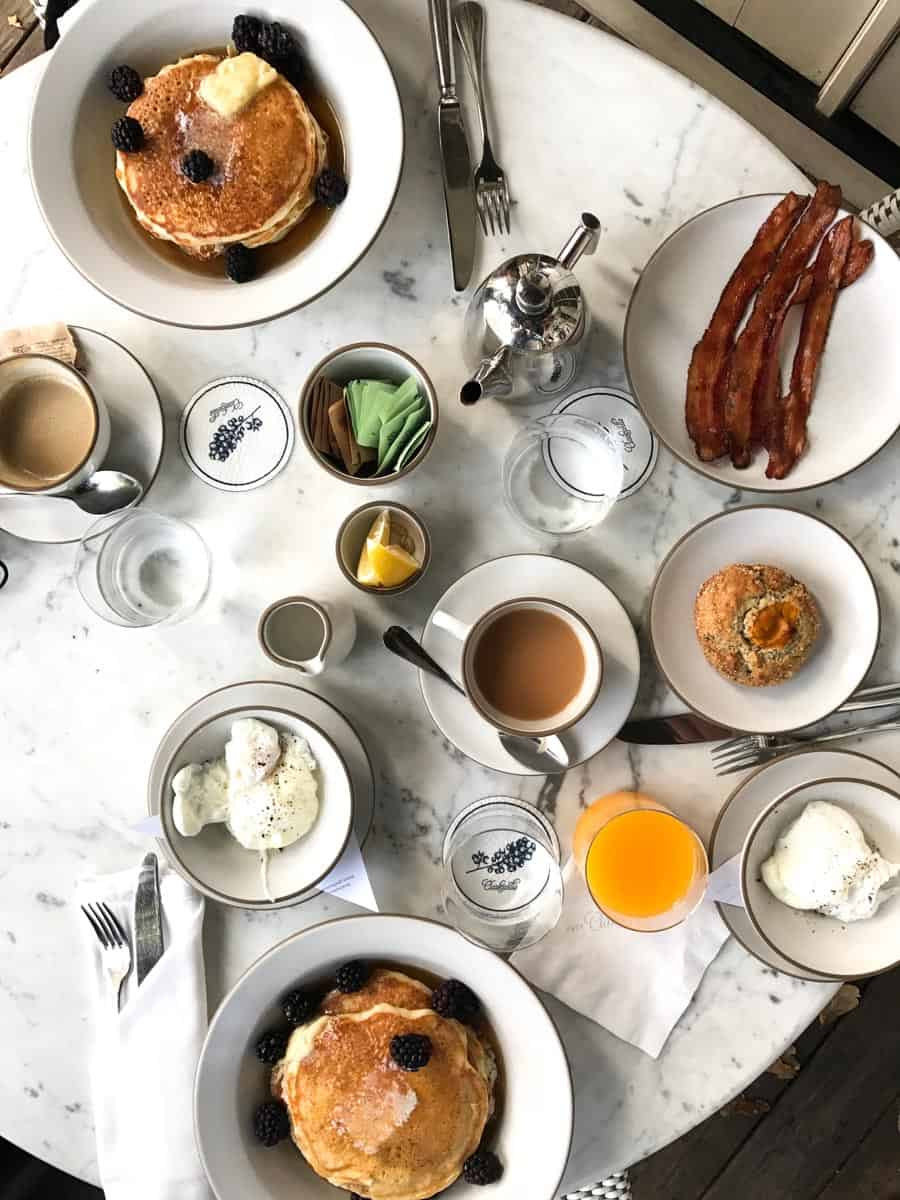 The ultimate guide to the best breakfast and brunch in Austin! Featuring 20 different restaurants that serve up the absolute best early bites in town.
