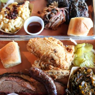 Dallas: Pecan Lodge