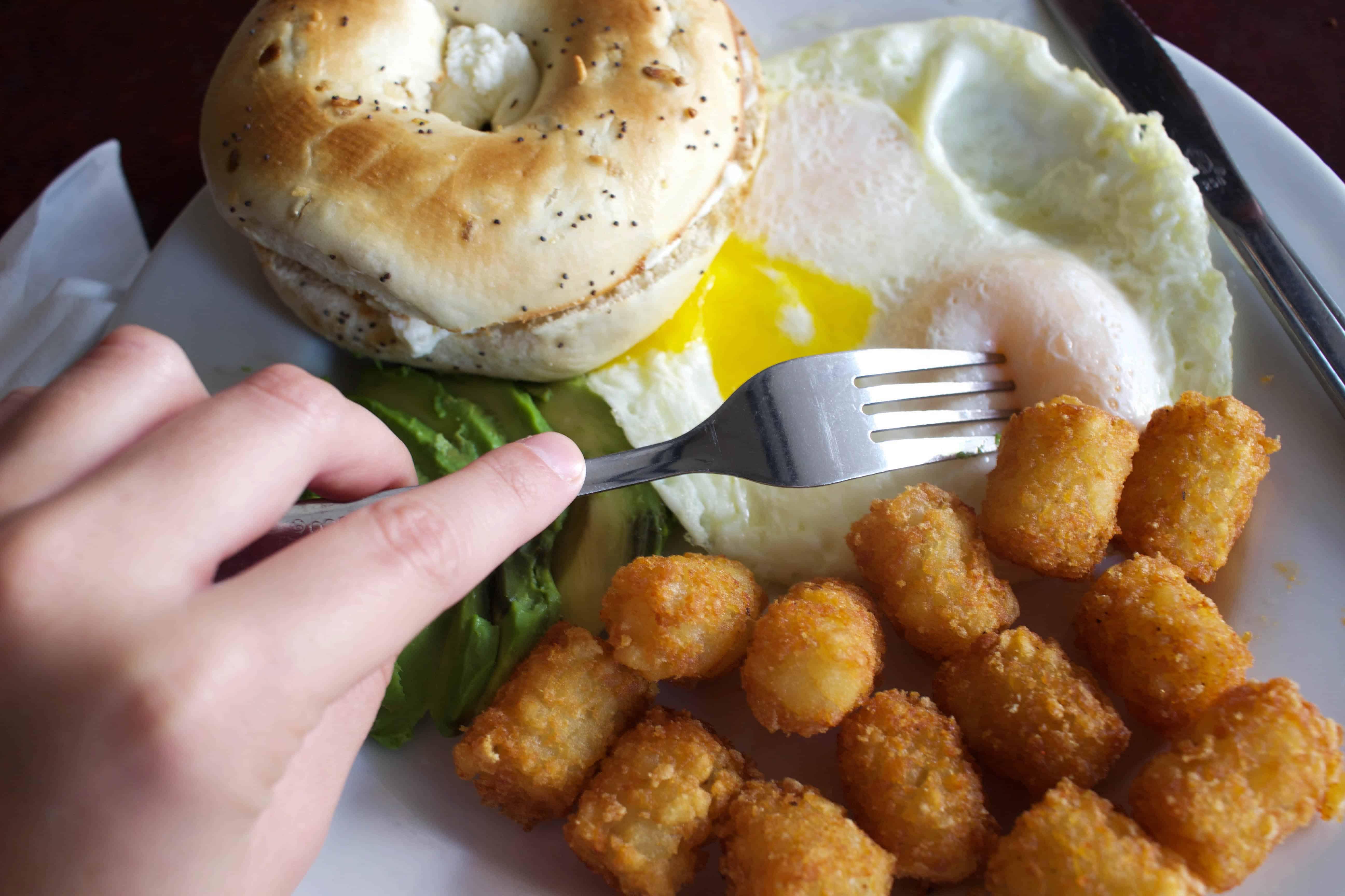 Best restaurants in Downtown San Luis Obispo | femalefoodie.com