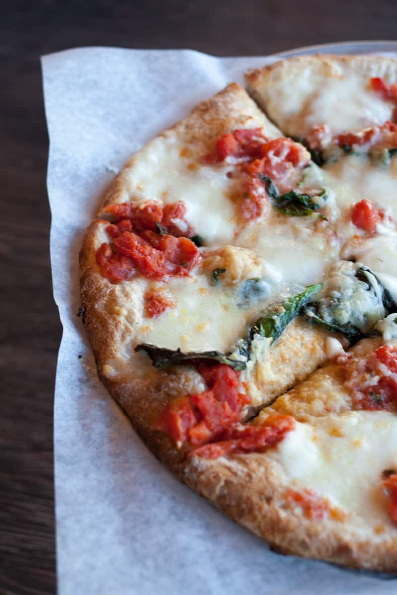 Mangia Neapolitan Pizzeria in Draper, UT | Salt Lake City eats | Utah food | Utah pizza