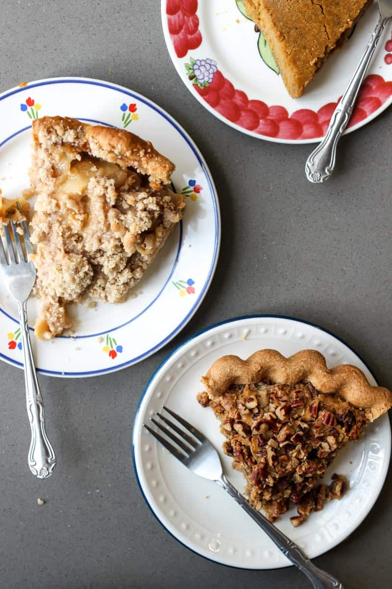 Emporium Pies in Dallas, Texas | femalefoodie.com