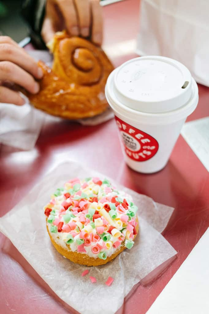 Top 10 Donut Shops in LA