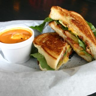 Utah County: Cravings Bistro