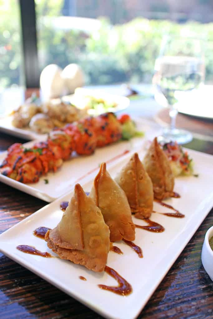 Spice Affair Beverly Hills | femalefoodie.com