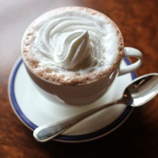 The 5 Best Cups of Hot Chocolate in Salt Lake City