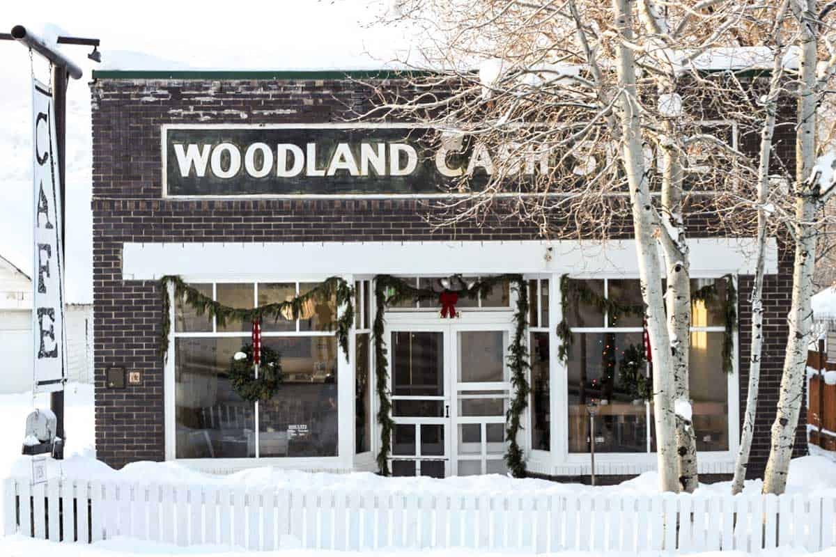 Woodland Biscuit Company | femalefoodie.com