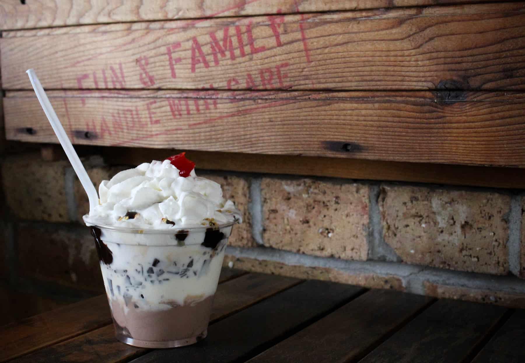 A post on Milwaukee custard featuring the best frozen custard spots in town.