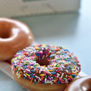 Top 5 Donuts Shops in Utah County
