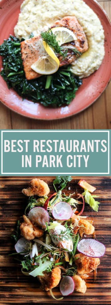 Best Restaurants In Park City 15 Top Picks From A Local