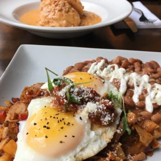Provo: Brunch at Black Sheep Cafe