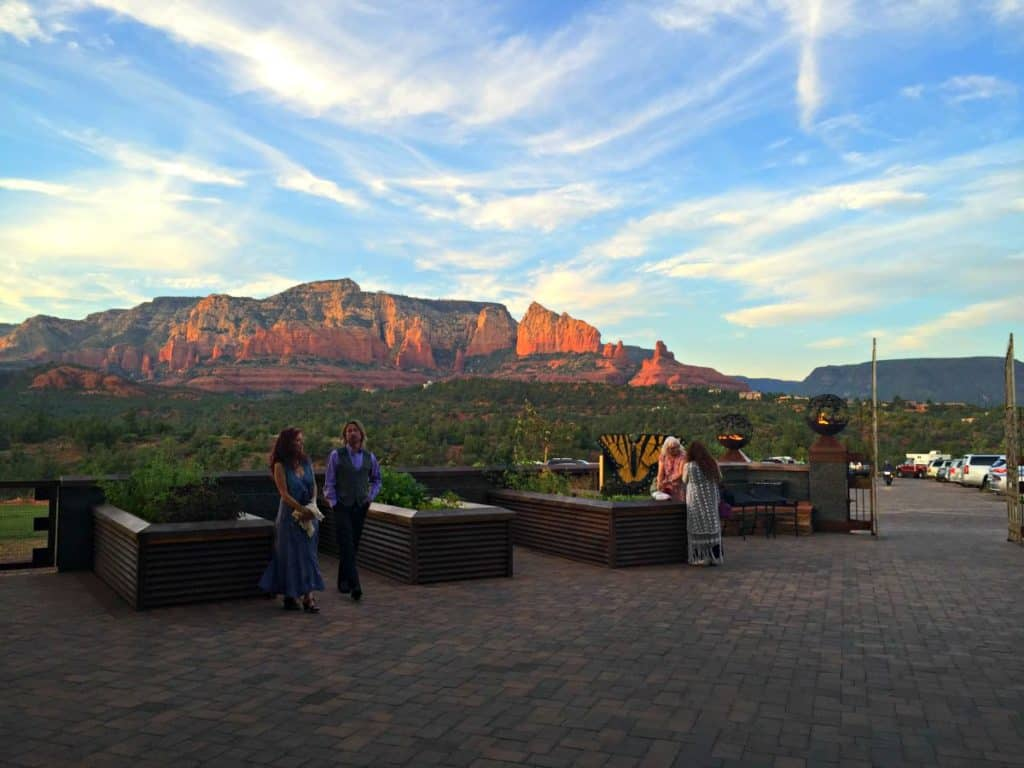 Sedona Restaurants A Local S List Of The 10 Best In