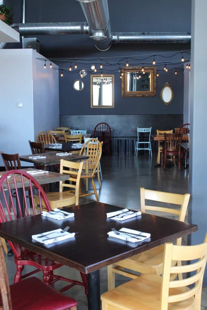 A full restaurant review on Porch Restaurant in Daybreak, Utah!