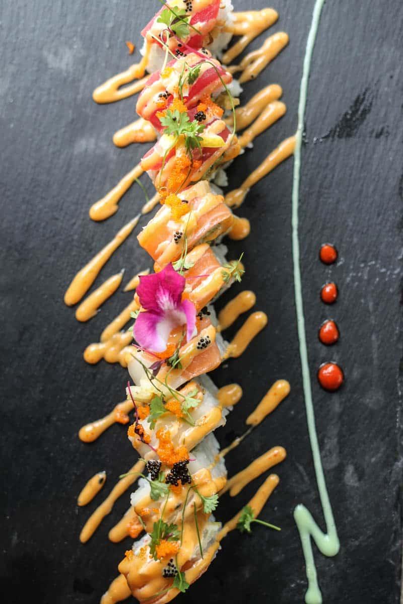 Top 10 Sushi Restaurants In Salt Lake City