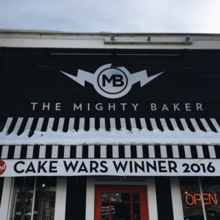 Provo: The Mighty Baker
