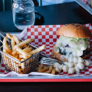 Park City: Burgers & Barley