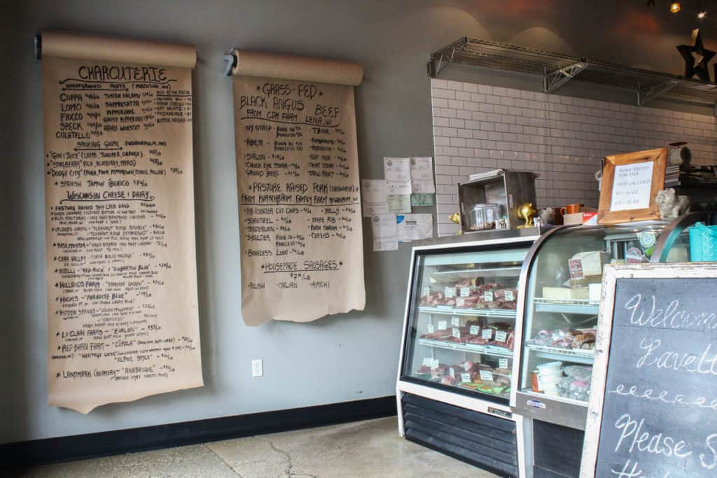 Milwaukee: Bavette La Boucherie