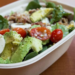 Female Foodie Milwaukee: Grassroots Salad Company