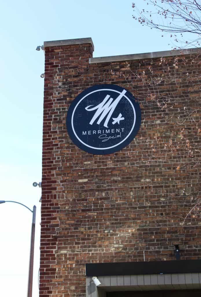 Milwaukee: Merriment Social