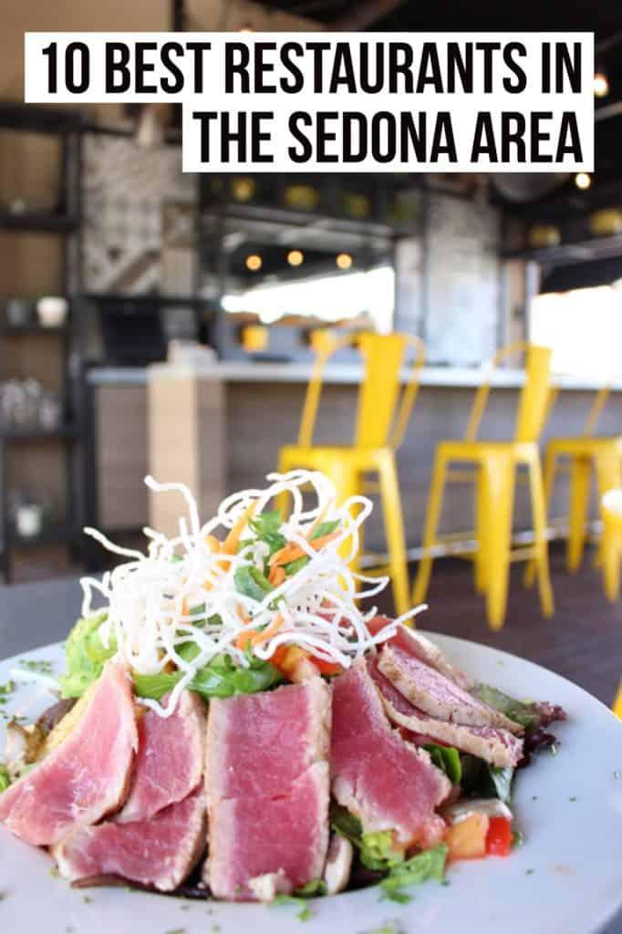 Sedona Restaurants A Local S List Of The 10 Best
