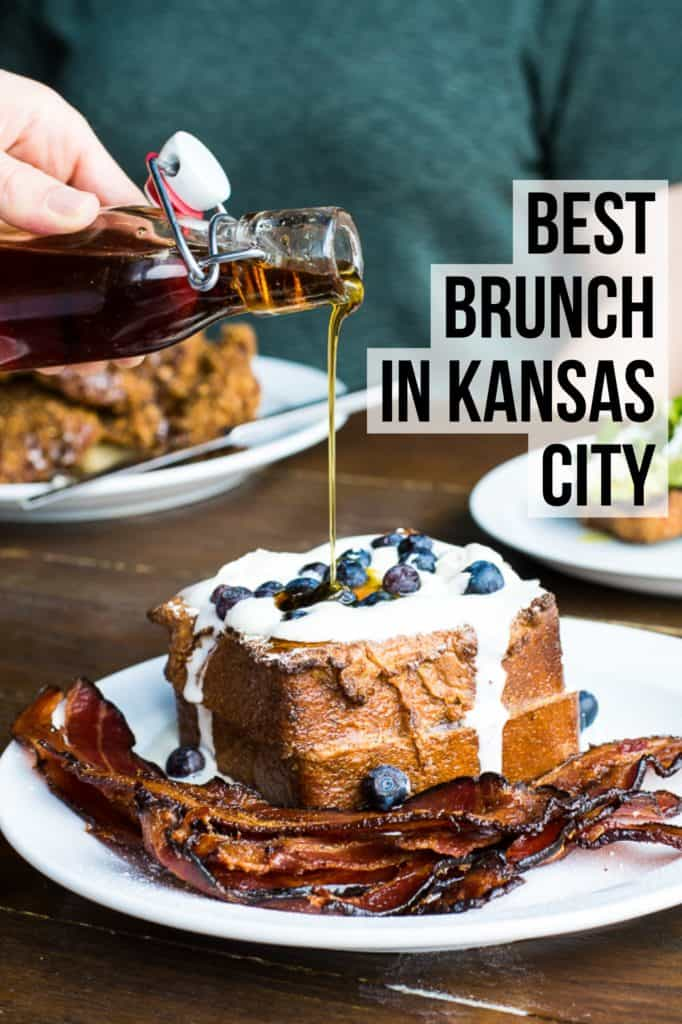 Looking for a place to start your Saturday and Sunday mornings? Try the top ten spots for Kansas City brunch, including Westport Cafe and Bar and Happy Gillis!