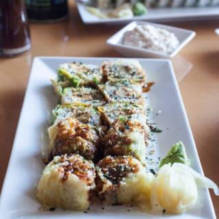 San Antonio: Sushi Seven
